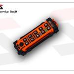 HBC Micron - S+S Funkservice
