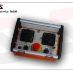 HBC Spectrum - S+S Funkservice