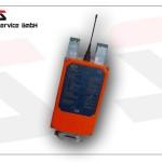 HBC Empfänger - S+S Funkservice