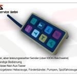 Hetronic Mini, S+S Funkservice